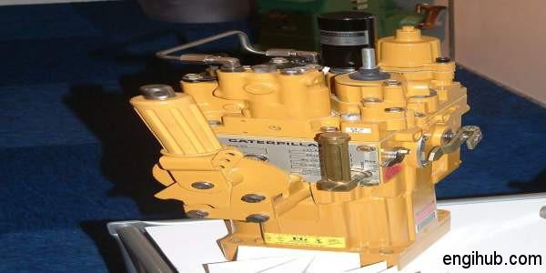 engine governor internal combustion engine parts