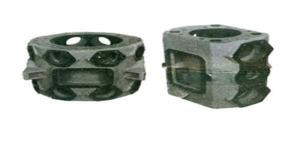 cylinder reciprocating air compressor parts
