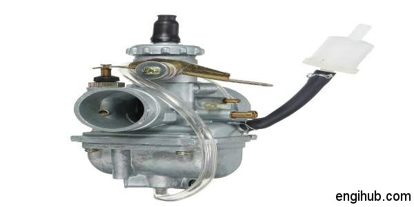 AMAL Carburetor
