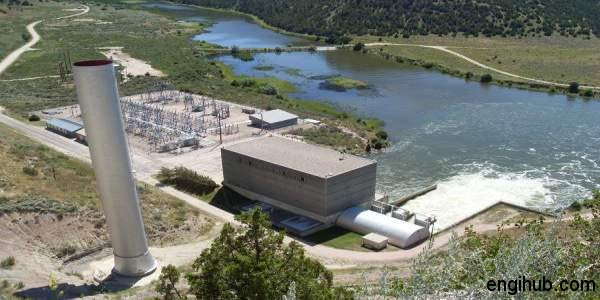 Hydroelectric Power: Important Sections of a Hydroelectric Power Plant